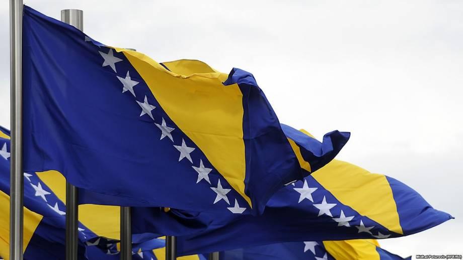 Кремль готовит новый фронт на Балканах