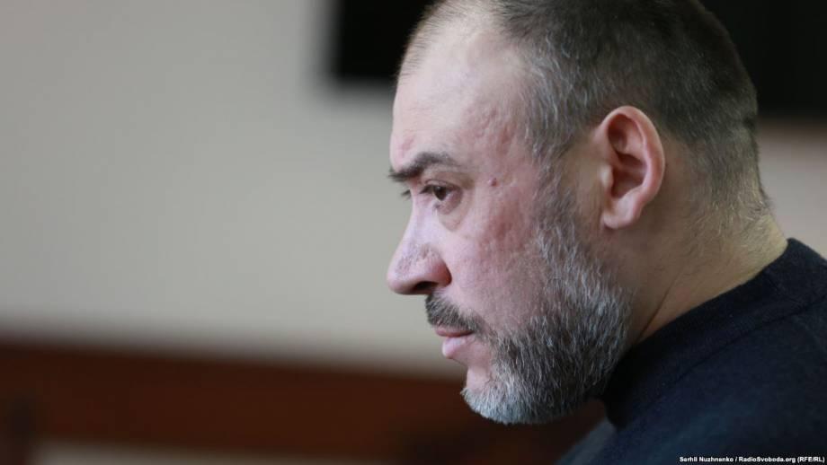 «Дело Кутерьма»: Крисіна позволили судить с государственным адвокатом