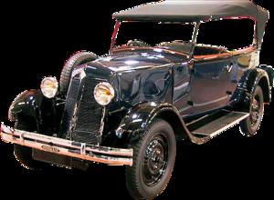 старинные автомобили