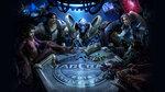 StarCraft XXY