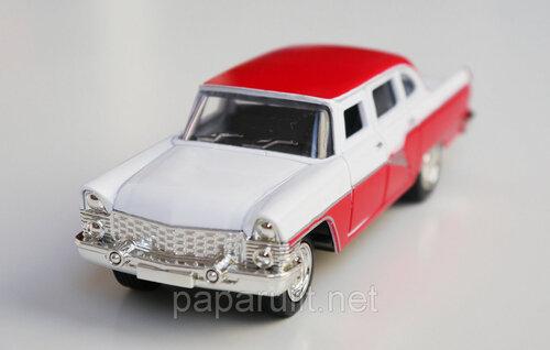 Машинка Чайка СССР
