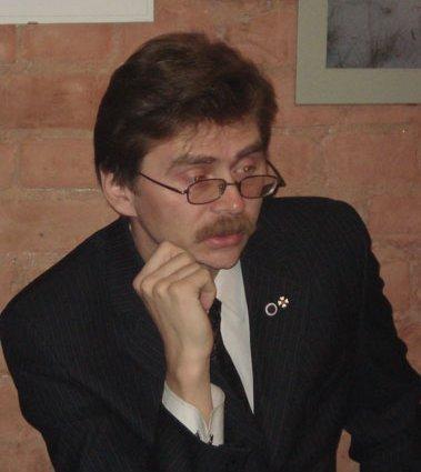 20071226_19-41--Внук генерала М.В.Алексеева М.М.Борель о закрытии в 2000 году Врангелевского РОВСа-pic6
