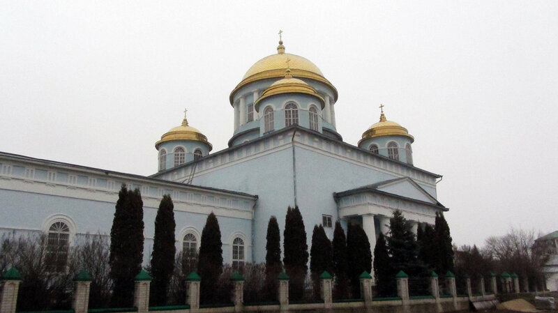 Ново-Казанский собор