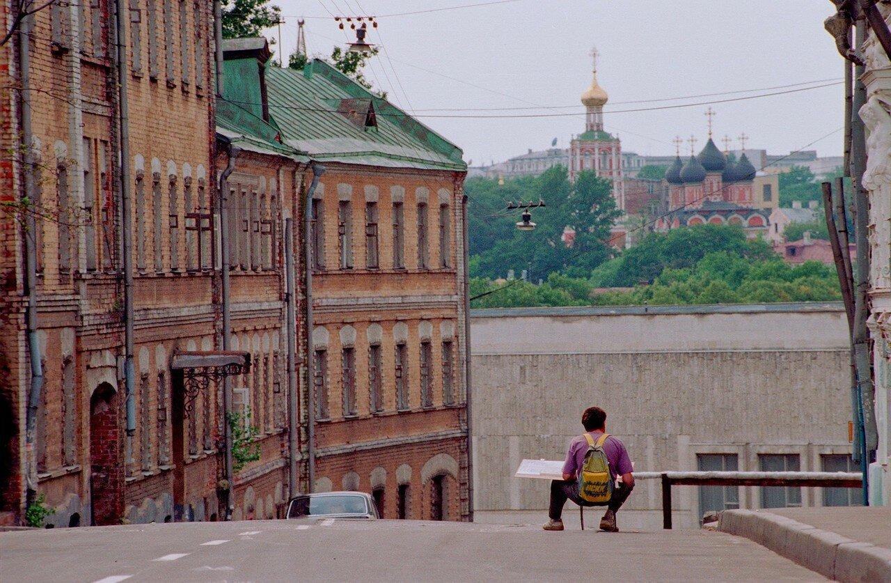 И. Верещагин. кон. 90-х.jpg