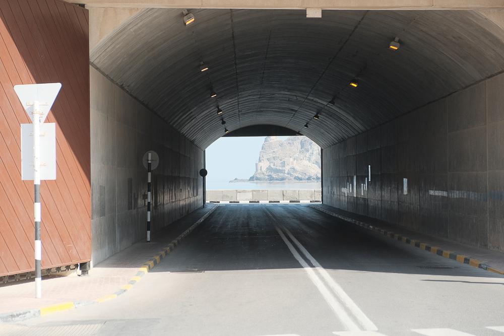 Шок и трепет: круиз AIDAstella по Персидскому заливу 02.01.2018-09.01.2018