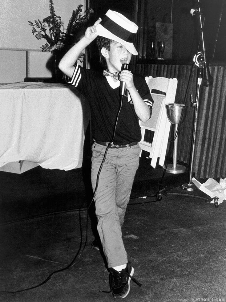 1983. Шон Леннон