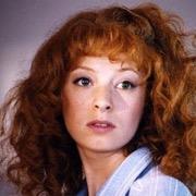 Амалия Мордвинова: биография актрисы