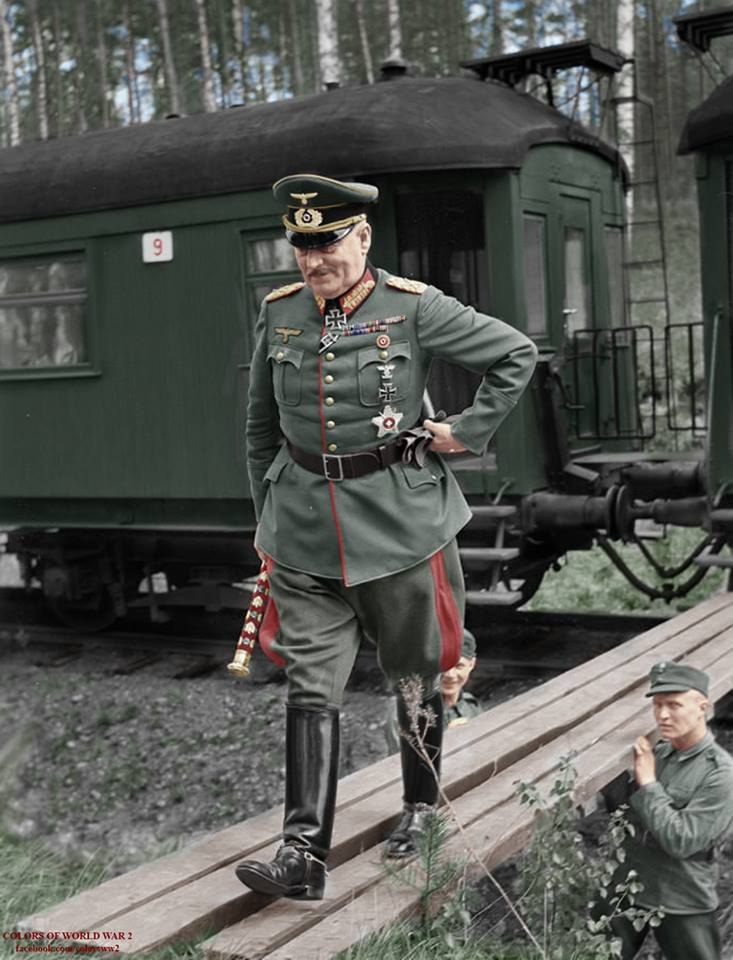 Финские друзья Гитлера.  ( 10 фото )