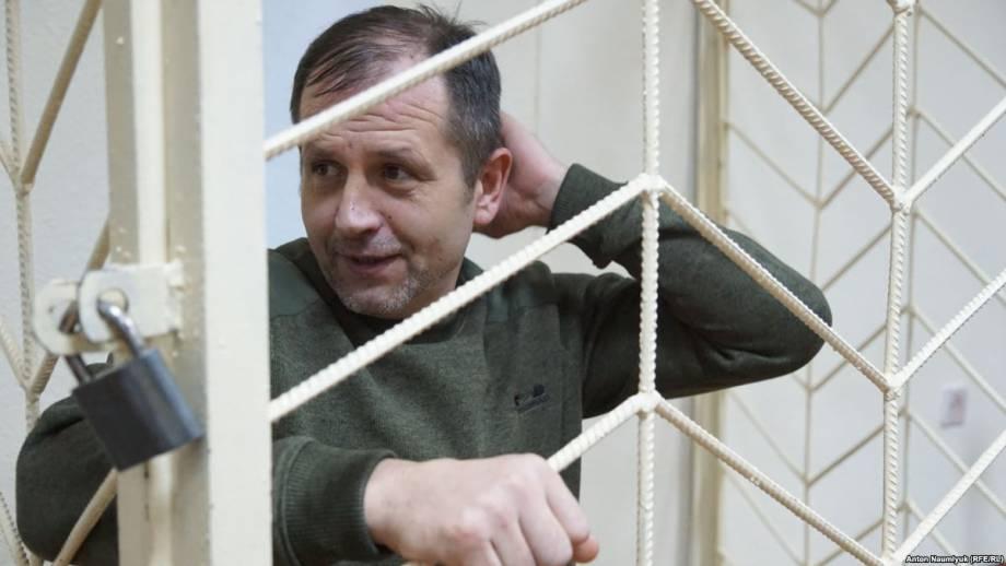 МИД Украины требует от России допустить к Балуха украинских врачей