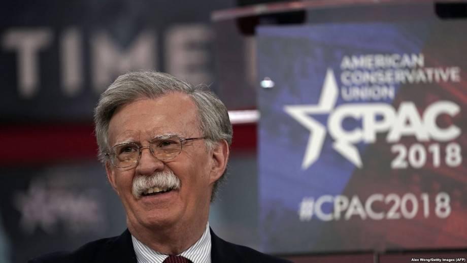 Иран называет «позором» назначение Болтона советником по нацбезопасности США