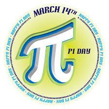 Открытка 14 марта. Международный день числа «Пи». Поздравляю открытки фото рисунки картинки поздравления