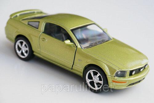 Kinsmart Ford Mustang