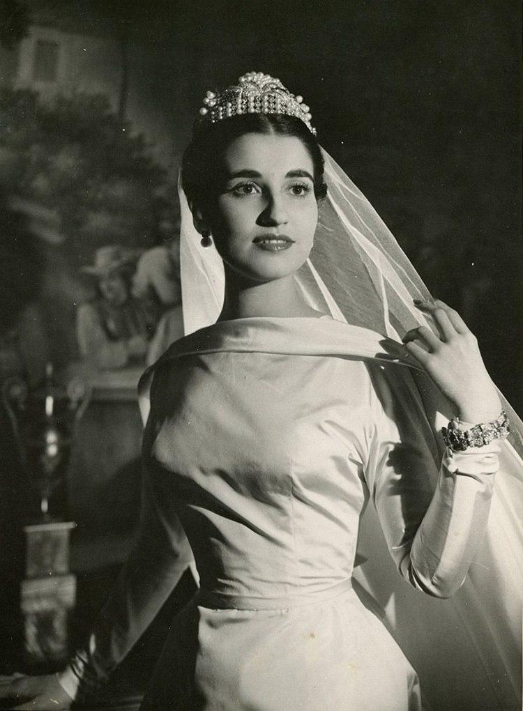 20180204-Памяти герцогини Франко, грандессы Испанской (1926-2017)-pic4