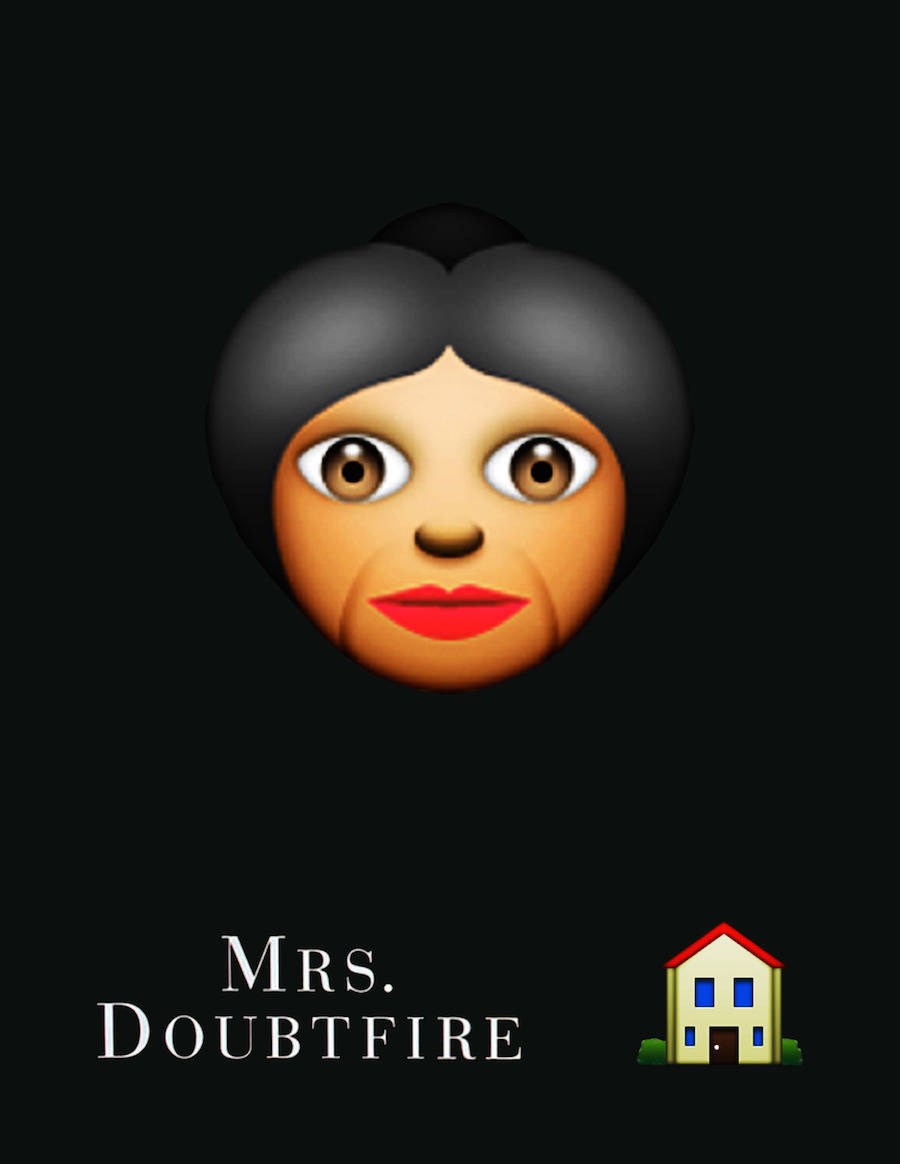 Emoji Movie Posters