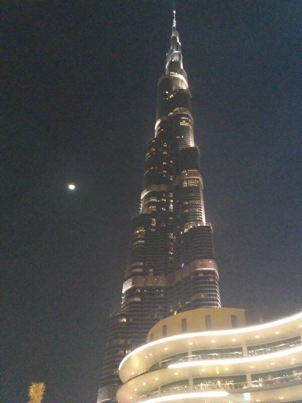 Успеть за 20 часов: длинная стыковка в Дубае