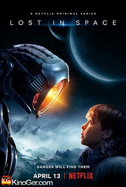 Lost in Space Staffel 1-2 (2018)
