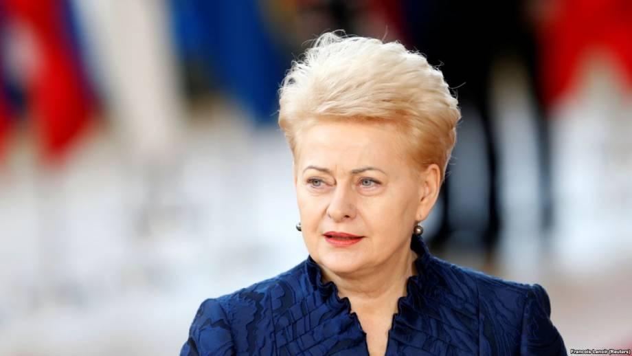 Лидеры Балтии будут просить Трампа усилить защиту от России