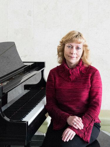 Якушкина Галина Владиславовна