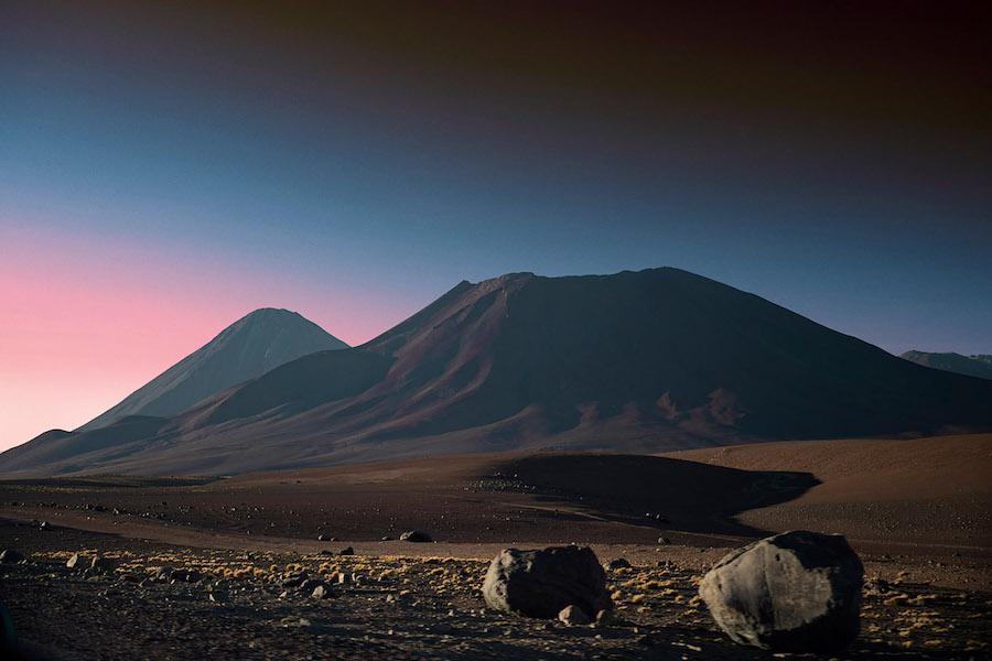 Fascinating Pictures of Atacama Desert in Chile (6 pics)