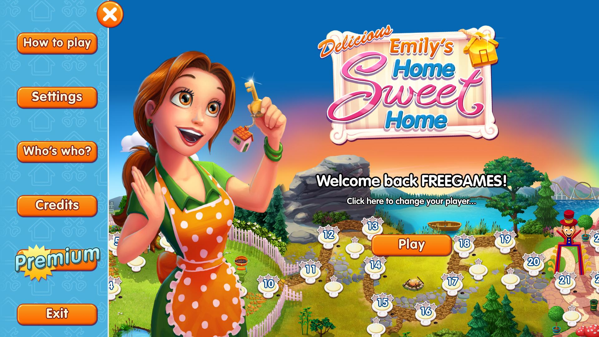 Delicious 11. Emily's Дом, милый дом. Коллекционное издание | Delicious 11: Emily's Home Sweet Home CE (En)