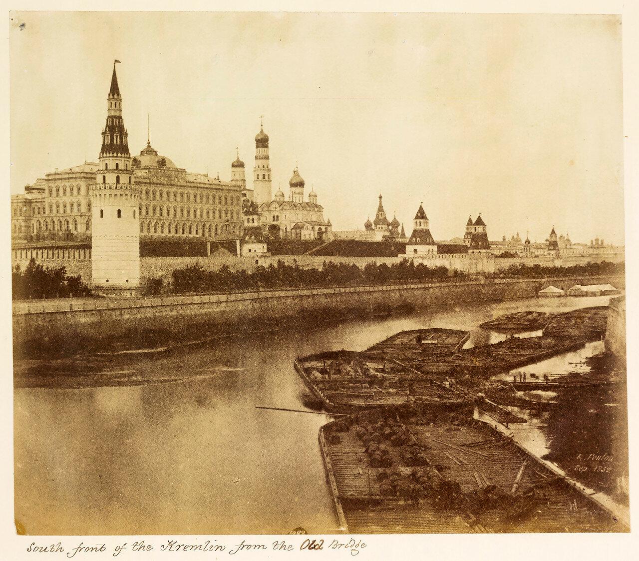 251064 Вид на Кремль с юга от Старого моста..jpg