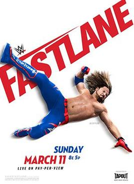 Post image of WWE Fastlane 2018