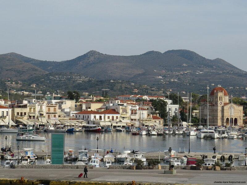 Греция, острова _400 Aigina.JPG