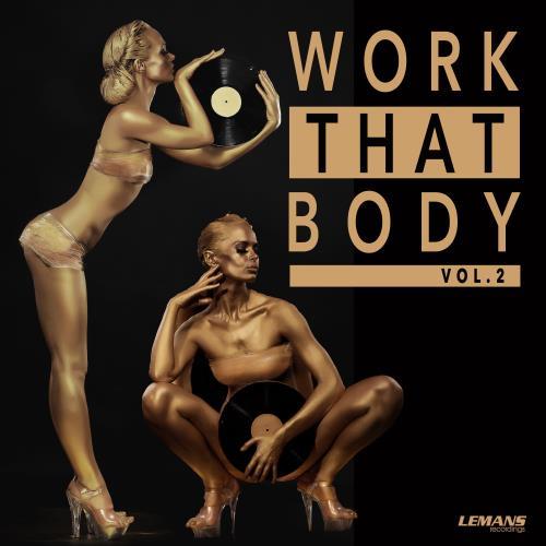 VA - Work That Body, Vol. 2 (2018)