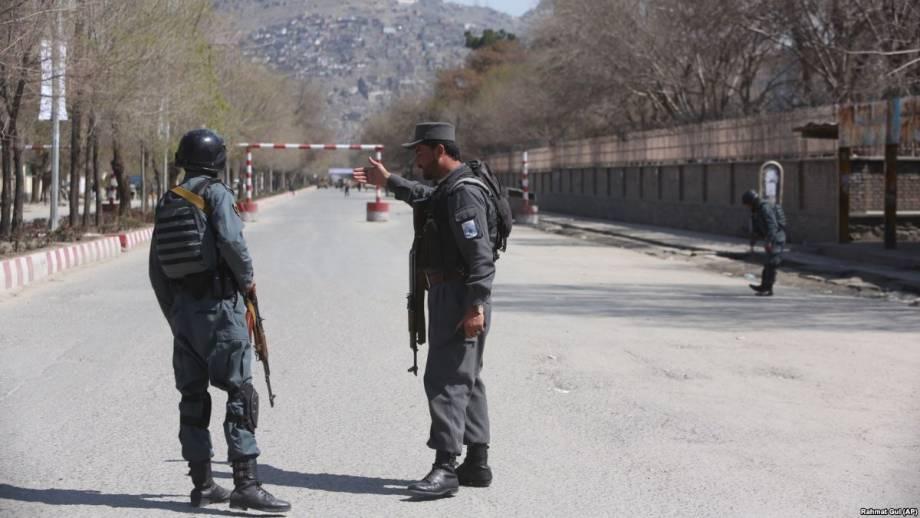 «Исламское государство» взяла ответственность за взрыв в Кабуле