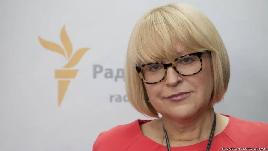 Амосова заявляет, что обратится в суд с иском к МЗ о ее освобождении