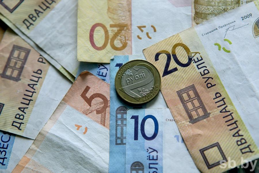 Кчему готовиться рублю— Испытание мартом
