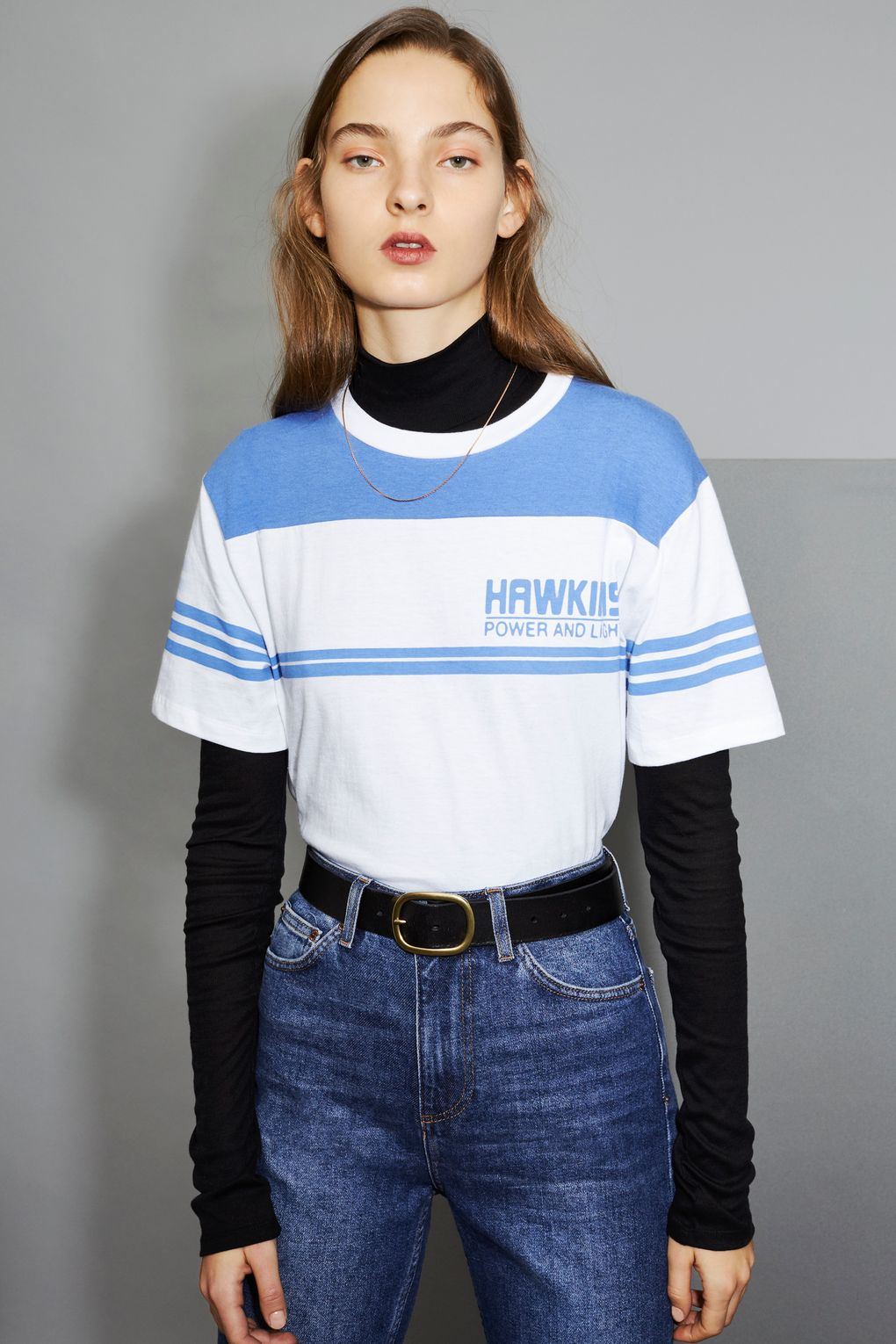 Vintage Whimsical Stranger Things Capsule by Top Shop