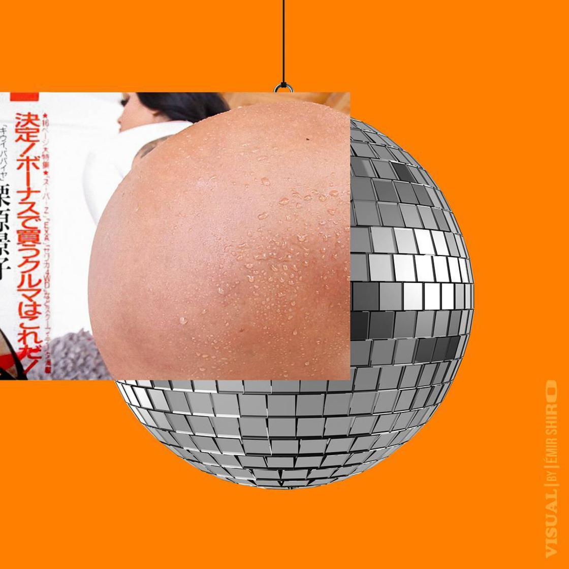 Fighting censorship on social networks with suggestive collages