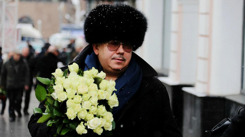 Олег Табаков. Прощание.