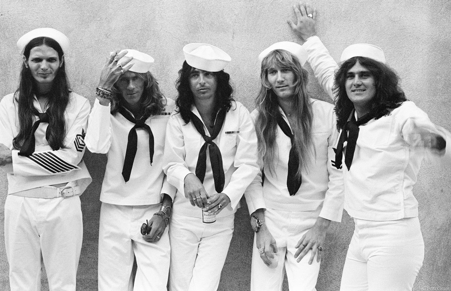 1973. «Alice Cooper Group»