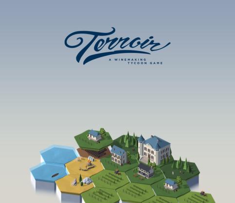 Terroir (2017/ENG)