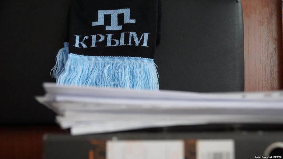 Суд в оккупированном Крыму начал заседание по «делу Хизб ут-Тахрир» – активисты