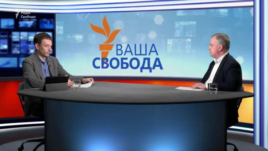 Украина должна быть готовой к ответу – дипломат о выдворении дипломатов России