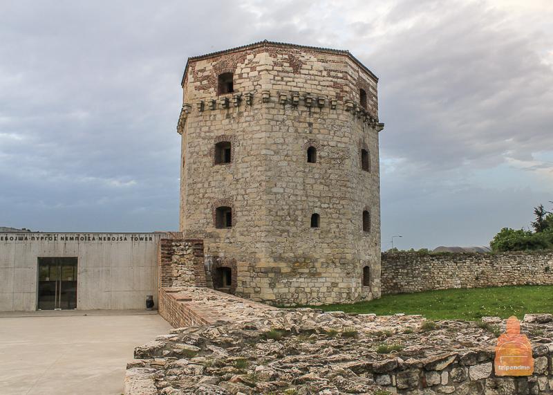 Башня Небойша