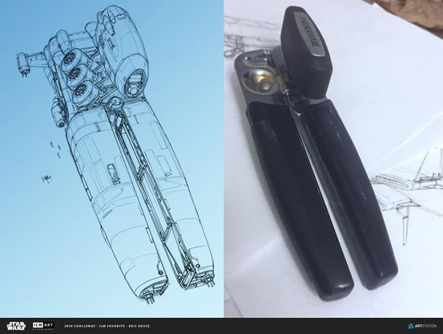 0 17f2aa 6a7b4943 orig - Секреты дизайна военного космического флота