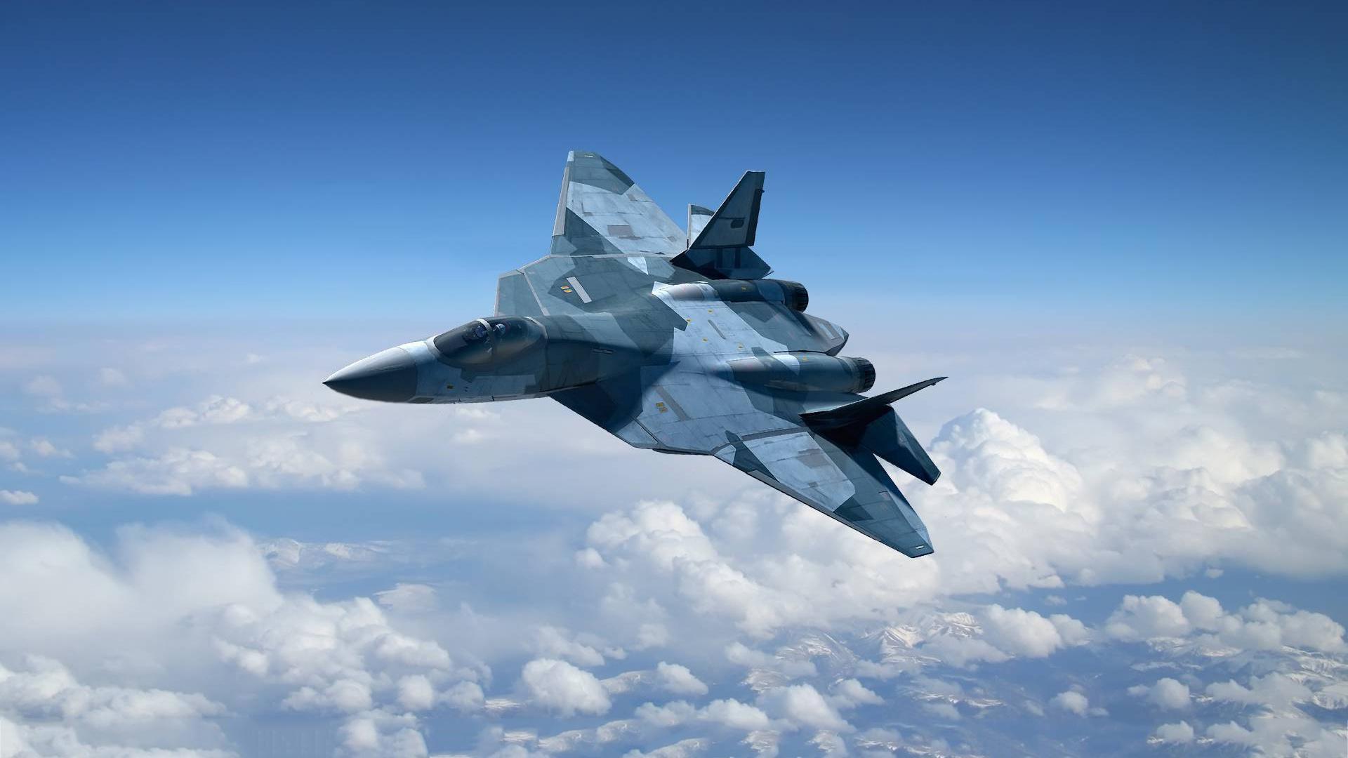0 18121f 9501d6 orig - Красота войны: Российские ВКС