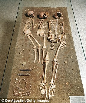 антропология археология болезнь лицо реконструкция ученые человек