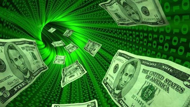 Минус $ 7,1 млрд за январь: капитал продолжает ударно утекать из России