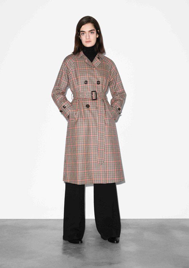 LOOKBOOK: J&M Davidson Autumn Winter 2018 Collection