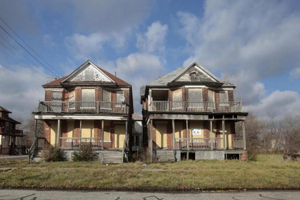 Дешевая недвижимость за границей