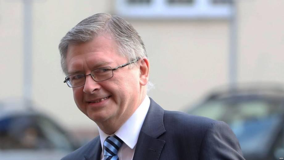 В Польше и странах Балтии в МИД вызваны послы России