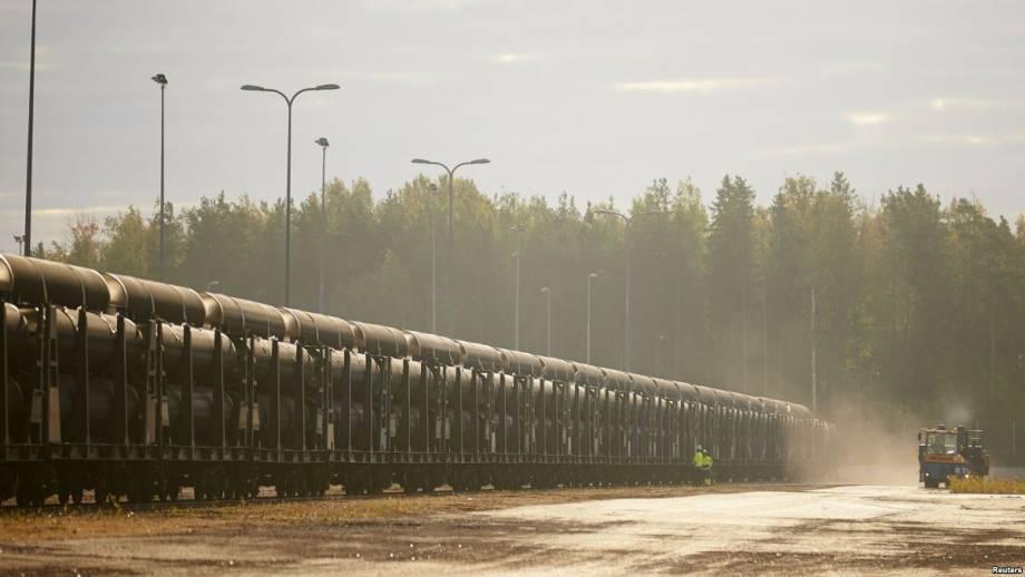 В Еврокомиссии заявляют, что «Северный поток-2» нарушит принципы прозрачности и доступа