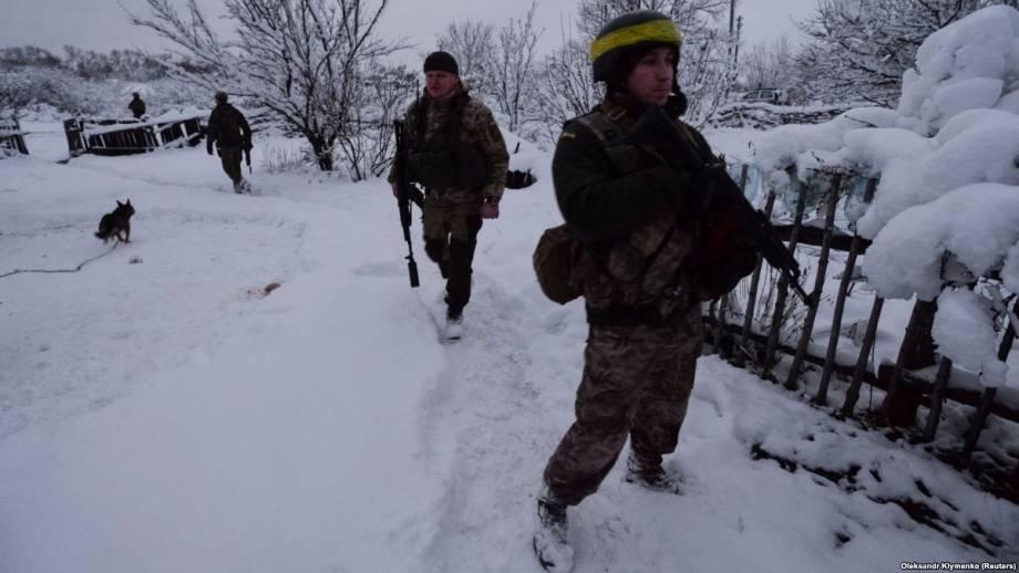 Почему до сих пор не урегулирован статус поселков Майское и Гладосово, которые освободили военные Украины?