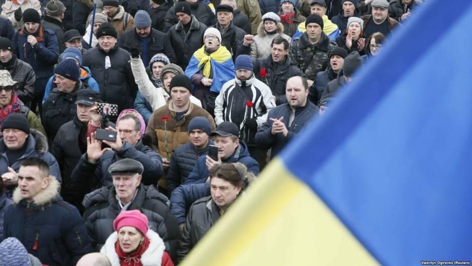Любой может «перехватить игру» – в IRI прокомментировали политические настроения в Украине