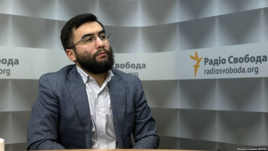 «Нужна дискуссия о крымскотатарскую автономию» – Арсен Жумаділов
